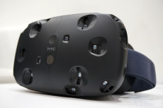 HTC Vive headset aiming for October
