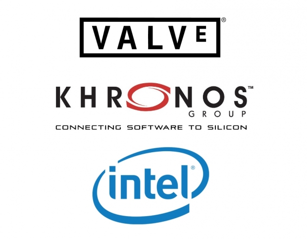 Valve develops its own Intel graphics driver for Linux