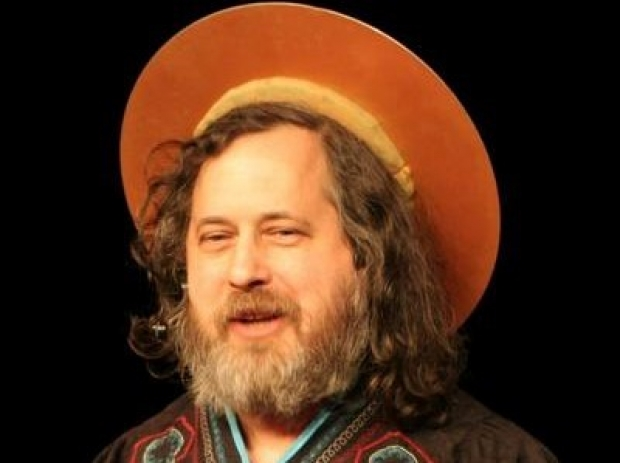Richard Stallman hates Bitcoin