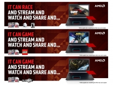 AMD gives free games to APU/CPU buyers