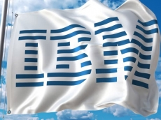 IBM still waving blockchain flag