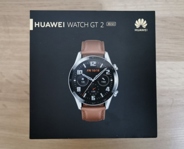 Huawei Watch GT 2 early review