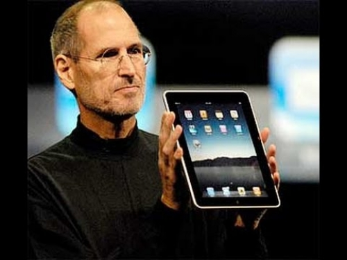 Steve Jobs blocked Amazon Kindle purchases