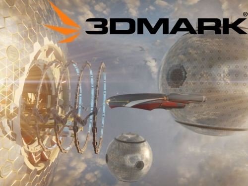 Raytracing 3DMark Port Royal launches on January 8th