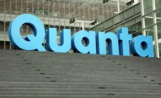 Quanta profits hurting
