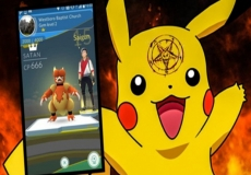 Pokemon Go tech might be sold off