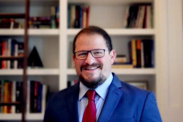 Cristiano Amon appointed CEO-Elect at Qualcomm