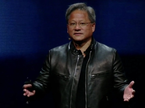 Nvidia slags off AMD's Radeon VII graphics card
