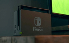 Nintendo Switch will be in short supply