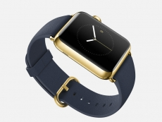 iPhone installs undeleteable iWatch advert
