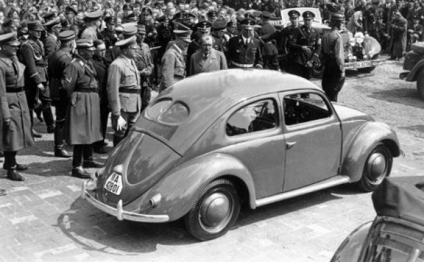 Open source would not have prevented  VW problems