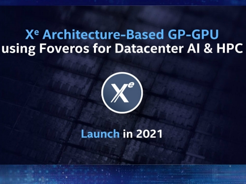 Intel expects 7nm in 2021