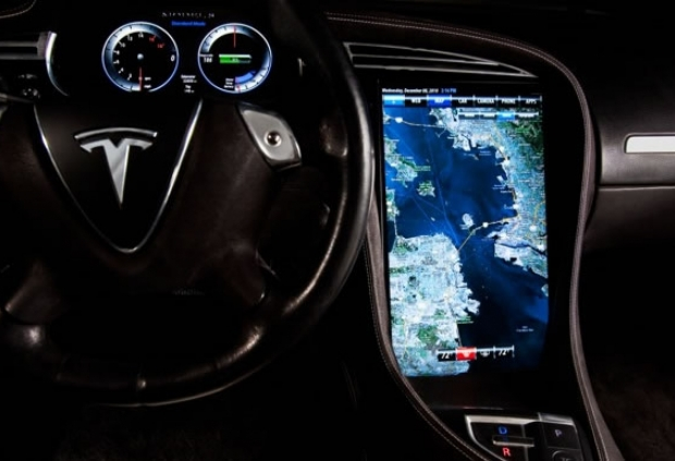 Tesla Model S may have faulty memory