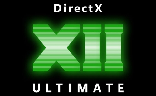 DirectX 12 Ultimate starting to arrive