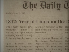 Linux is the world's most vulnerable operating system