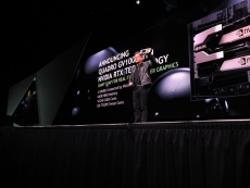 Nvidia unveils Volta-based Quadro GV100 at GTC 2018