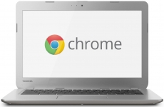 Google thinks about a Chromebook Pro