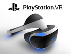 Sony PlayStation VR arrives this fall