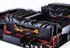 G.Skill hits 4255MHz record with DDR4