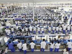Foxconn mulls flogging flagship Chinese plant