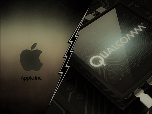 US court rules Qualcomm owes Apple a billion dollars