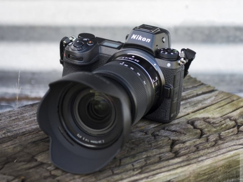 Nikon gives up on authorised repairs