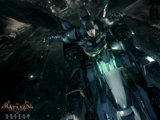 Batman: Arkham Knight returning to PC on October 28