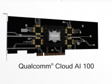 Qualcomm announces AI datacenter Cloud AI 100 SoC