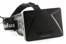 Oculus Rift boss justifies higher price