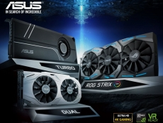Asus preparing three custom GTX 1060 graphics cards