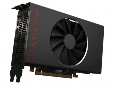 AMD lifts the curtain on the Radeon RX 5300