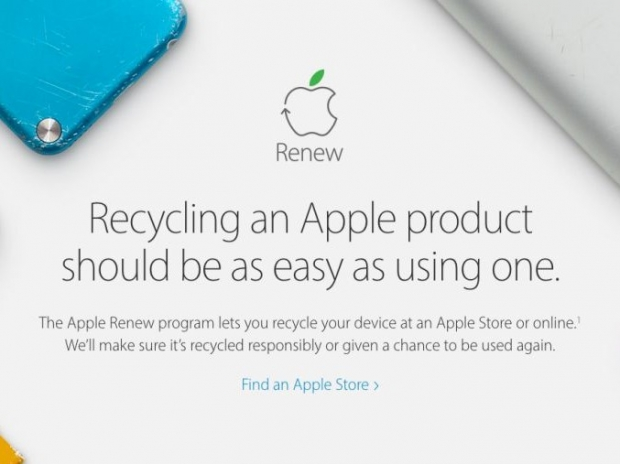 Apple makes it more difficult to recycle Macs