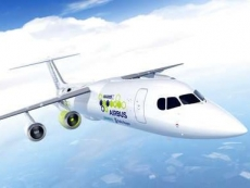 Airbus, Siemens and Rolls-Royce to build hybrid plane