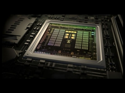 Two Nvidia Ampere GPUs allegedly detailed