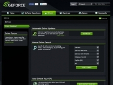 Nvidia releases new Geforce 365.10 WHQL drivers