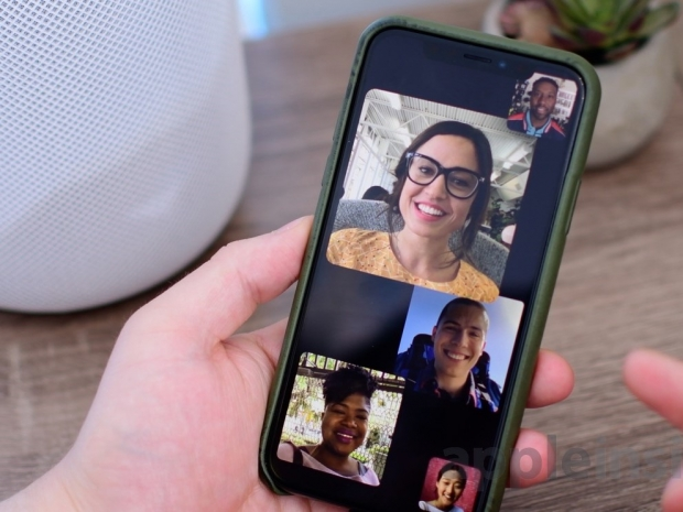 Apple loses appeal in FaceTime lawsuit
