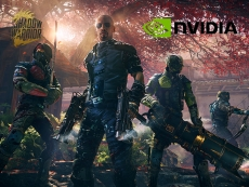 Shadow Warrior 2 brings new Nvidia stuff