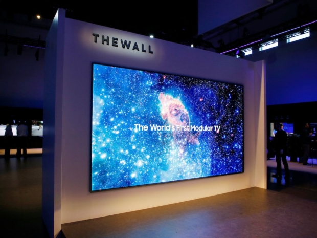 Some of Samsung's 2018 TVs will support 120Hz FreeSync and VRR