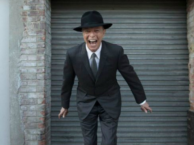 Bowie's last video sets record for Vevo