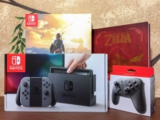 Nintendo Switch reviewed: the world's first hybrid gaming console