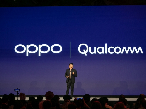 Oppo Snapdragon 865 phone coming in Q1 2020
