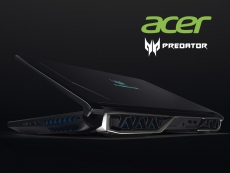 Acer Predator Helios 500 notebook is an all-AMD gaming notebook