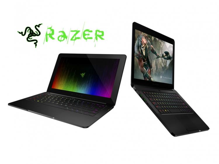 Razer updates its Blade notebooks