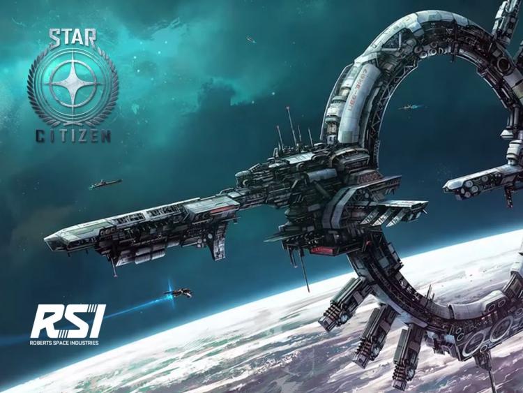 Star Citizen Gets A New Gameplay Trailer