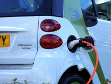 Germany wants a million car charging points in ten years