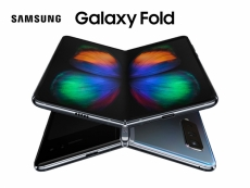 Samsung to offer one-time Galaxy Fold screen replacements
