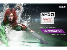 AMD releases Catalyst 14.5 Beta drivers