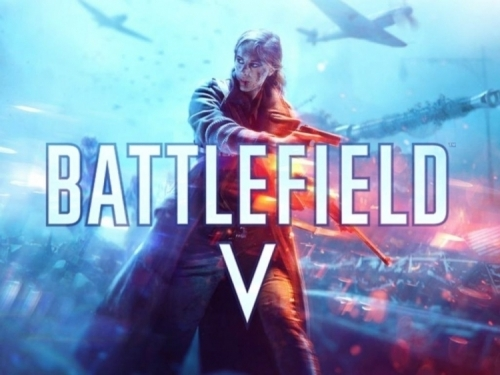 EA/DICE releases new trailer for Battlefield V