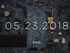 HTC U12+ to be unveiled on May 23rd