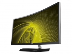 AOC announces new 35-inch C3583FQ curved monitor